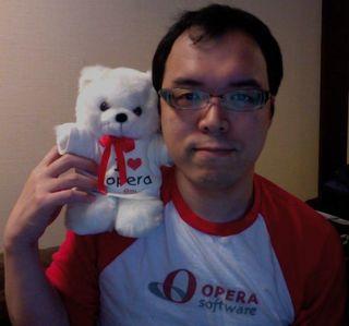 I Love Opera!!