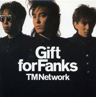TM Network - World Heritage